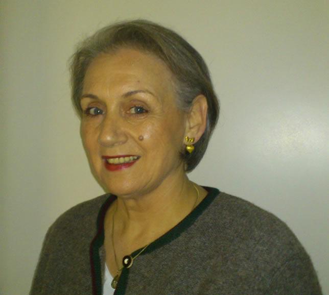 Babette Kroth